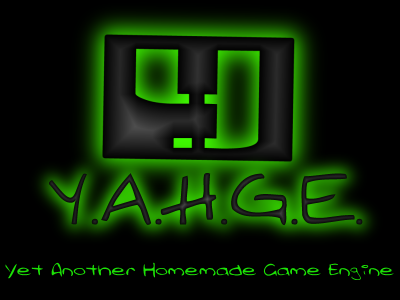 .:: Y.A.H.G.E. - Yet Another Hoemmade Game Engine::.